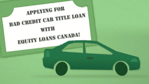 Get Out Of A Tough Financial Jam By Applying For A Bad Credit Car Title Loan Prince Edward Island!