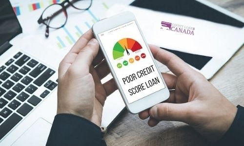 Why Getting A Poor Credit Score Loan Is The Best Option for You